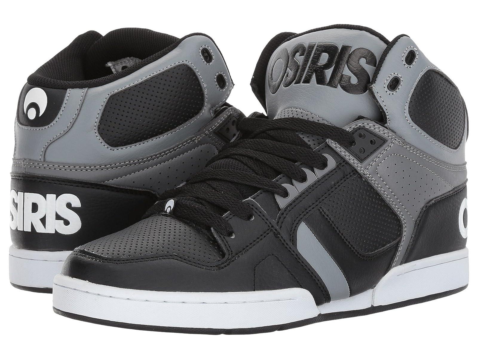 Osiris NYC83Cheap and distinctive eye-catching shoes