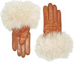 UGG - 3PT Long Toscana Trim Smart Gloves