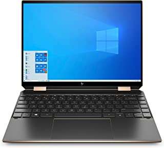 "HP Spectre x360 Convertible Laptop 14-ea0003ne,13.5"" WUXGA+ Touchscreen, 11th Gen. Intel® Core™ i7, 16GB RAM, 1TB SSD, Int..."