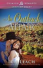 An Outback Affair (Crimson Romance)