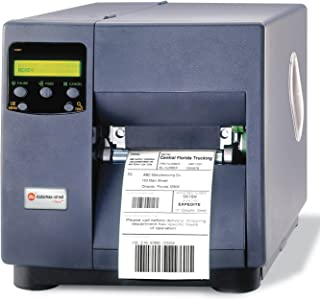 Datamax-Oneil I-Class I-4310E Direct Thermal/Thermal Transfer Printer - Monochrome - Desktop - Label Print I13-00-48400007