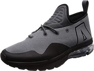 Nike Men's Air Max Flair 50, Dark Grey/Black-Metallic Silver