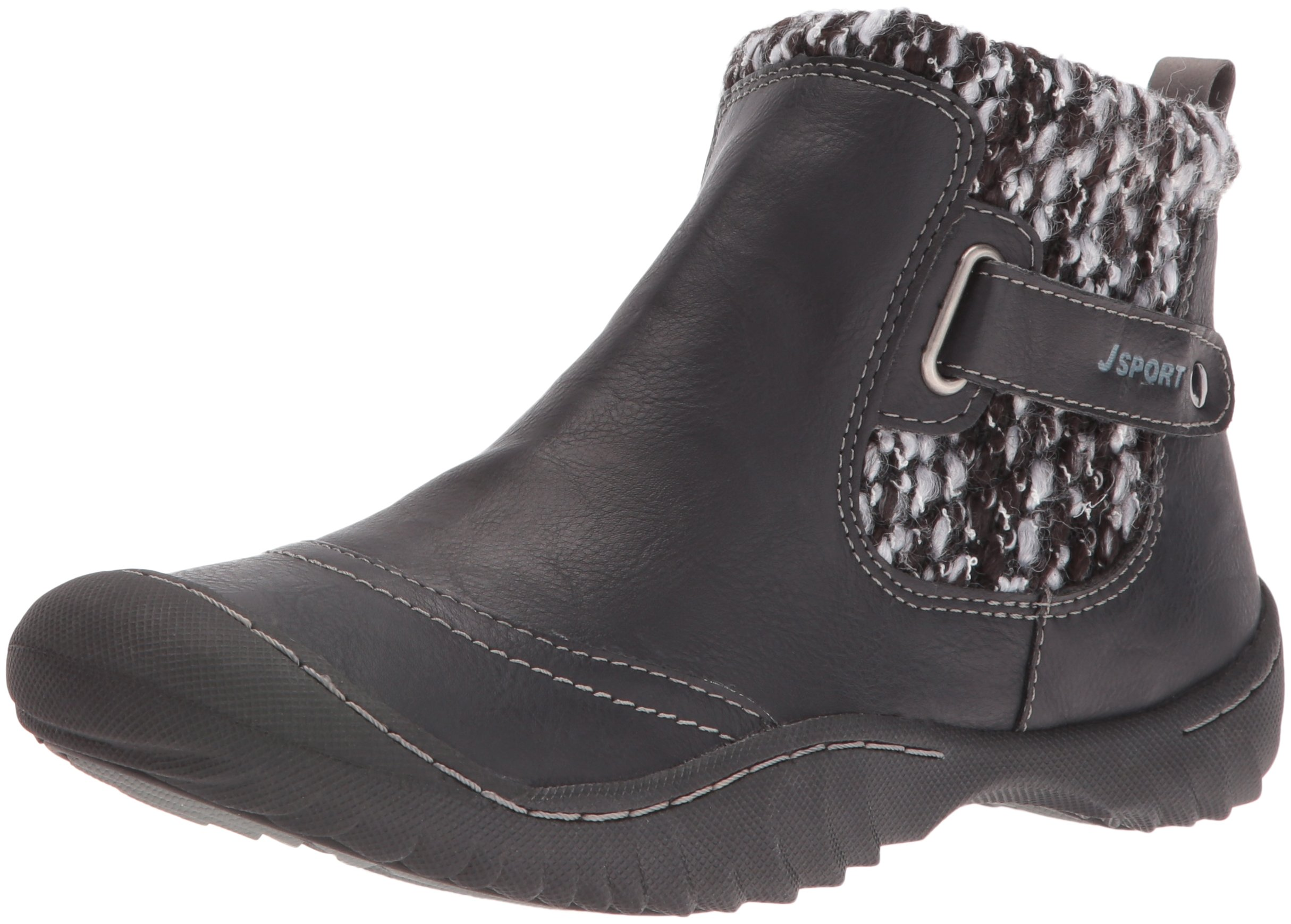 JSport Jambu Womens Darcie Black