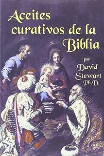 Aceites Curativos De La Biblia