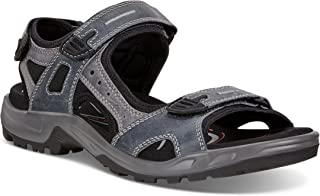 Best Ecco Yucatan Mens Sandals of 2020 Top Rated & Reviewed