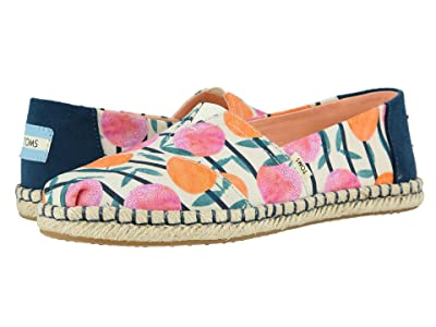 TOMS Alpargata (Natural 1) Women