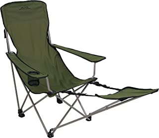 Best quad chair with footrest Reviews