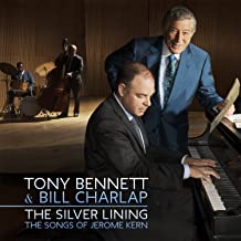 Silver Lining, The: The Songs Of Jerome Kern