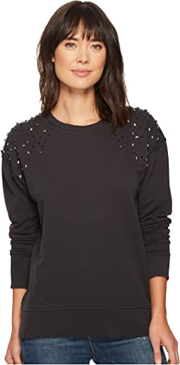 Joe's Jeans - Crystal Sweatshirt