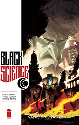 Black Science 3: Vanishing Pattern