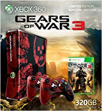 Best xbox 360 gears of war edition Reviews
