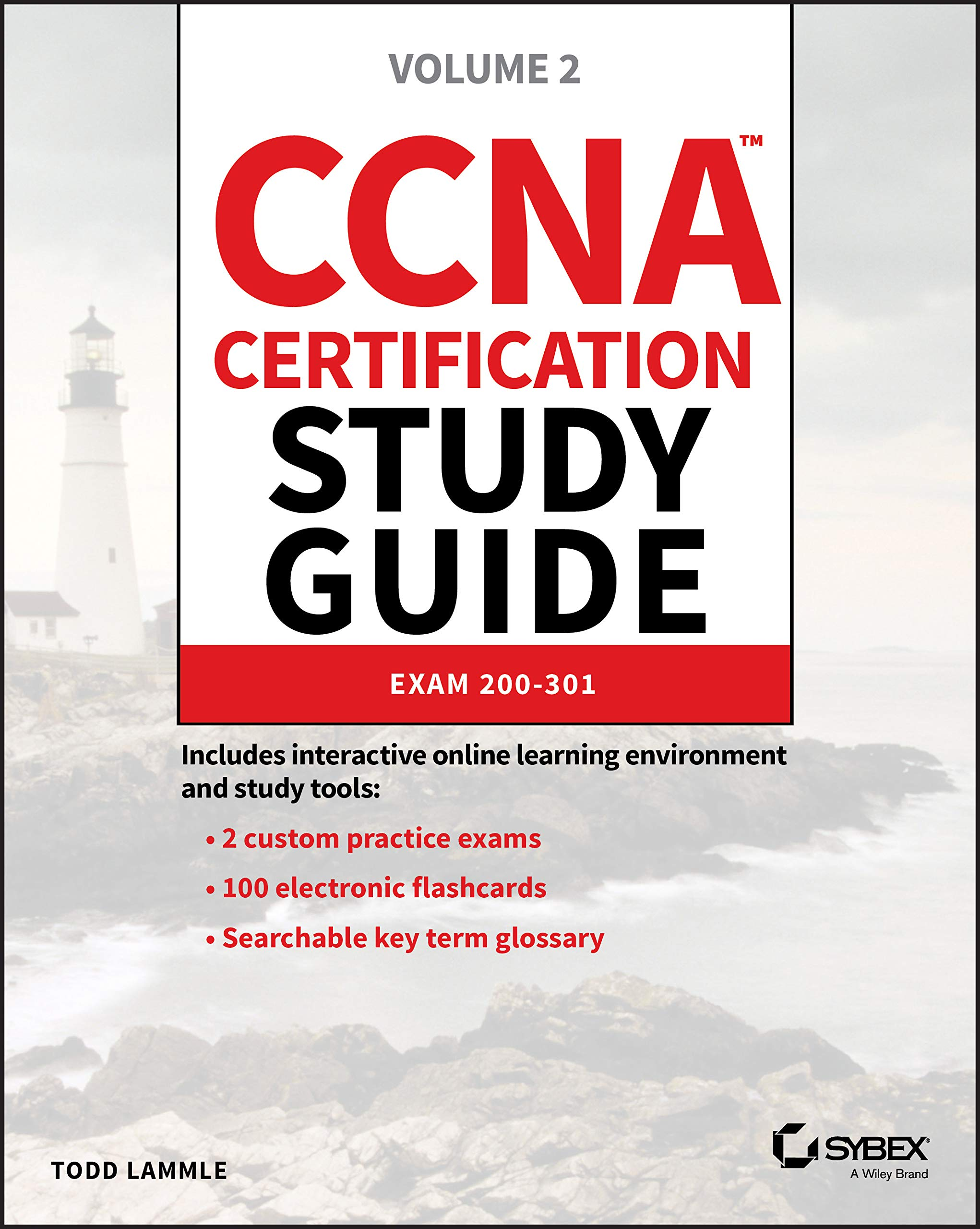 Image OfCCNA Certification Study Guide, Volume 2: Exam 200-301