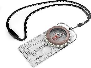 Silva Expedition 360 Global kompas, bruin, M