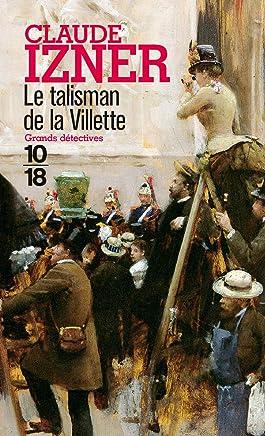 Le Talisman De La Villette