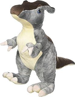 "Fiesta Toys Exotic Dinosaur Plush - 19"" Parasaurolophus"