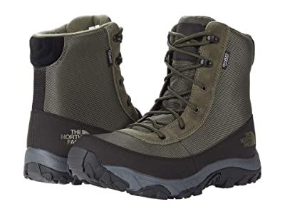 The North Face Chilkat Nylon II (New Taupe Green/TNF Black) Men