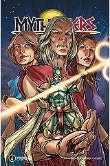 Mythkillers #4: The Thousand Thrones Kindle Edition