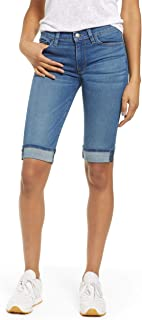 [ハドソンジーンズ] レディース デニム Hudson Jeans Amelia Cuff Bermuda Shorts [並行輸入品]