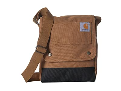 Carhartt Crossbody (Carhartt/Brown) Handbags