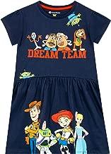 Disney Girls' Toy Story Dress