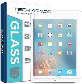 Tech Armor Premium Ballistic Glass Screen Protector for Apple iPad Pro 9.7-inch (2016/2017) [1-Pack]