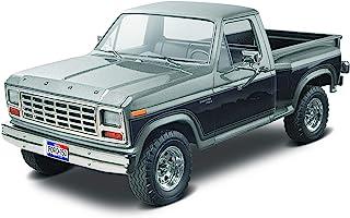 Revell- Ford Ranger Pickup,Escala 1:24 Kit de Modelos de plástico, Multicolor (14360)