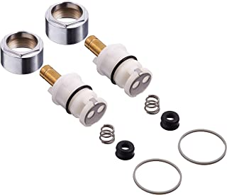 Delta RP64759 Classic Stem Unit Assembly, Seat, Spring, Bonnet Nut and Washer