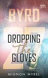 27: Dropping the Gloves (Enforcers of San Diego Book 1)