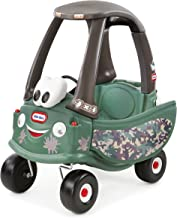 Little Tikes Cozy Coupe Off-Roader – (Amazon Exclusive)