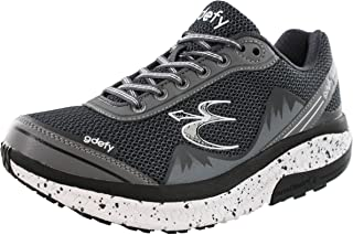 Proven Pain Relief Women's G-Defy Mighty Walk - Shoes for Heel Pain, Foot Pain, Plantar Fasciits