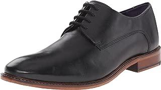 Men's Irron 3 Lthr Am Black Tuxedo Oxford