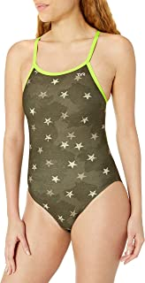 TYR Women's Stargazed Diamondfit