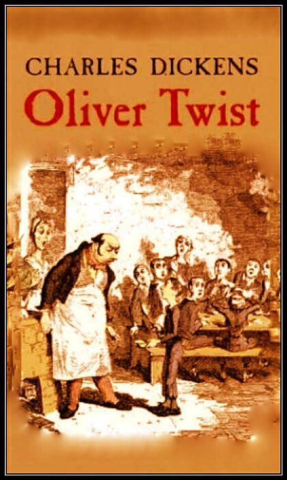 ふりをする超越する小さなOliver Twist: ILLUSTRATED (English Edition)