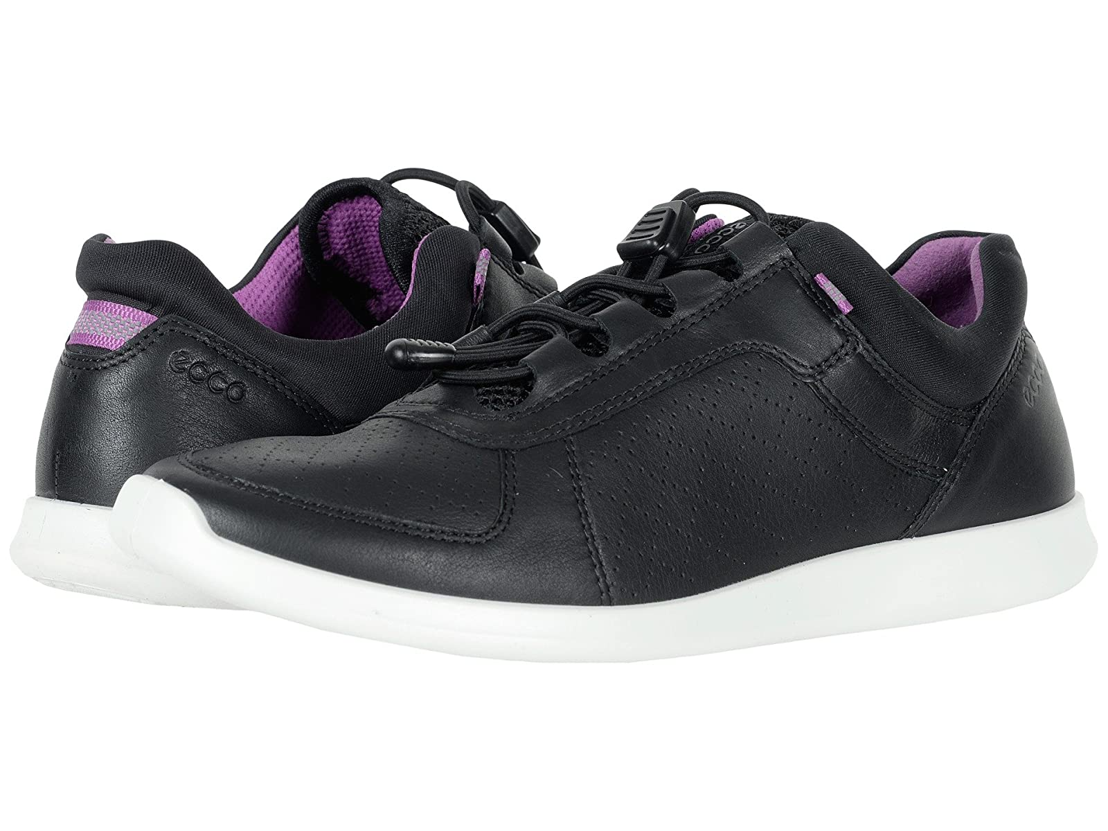 ECCO Sense ToggleAtmospheric grades have affordable shoes