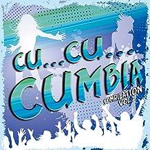 Cu...Cu...Cumbia compilation, vol. 2