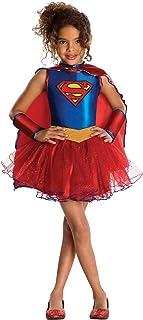 Rubies Supergirl - Childrens Disfraz