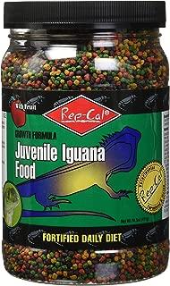 Rep Cal Iguana Food Juvenile 14.5oz