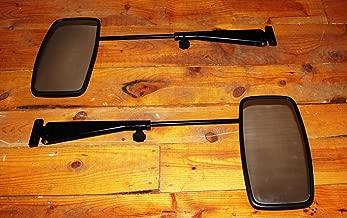 Extension Mirror Kit for John Deere tractors 6330, 6400, 6405, 6410, 6415, 6420