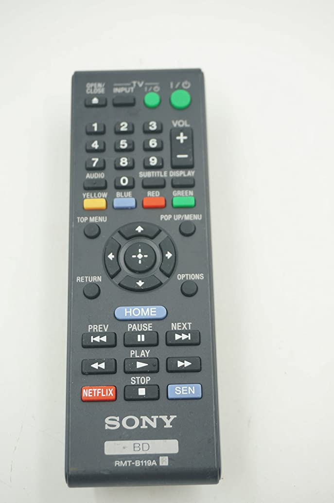 Sony Remote Commander (RMT-B119A)
