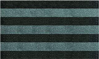 GrassWorx 10376627 Patio Stripe Astroturf Doormat, 35.5