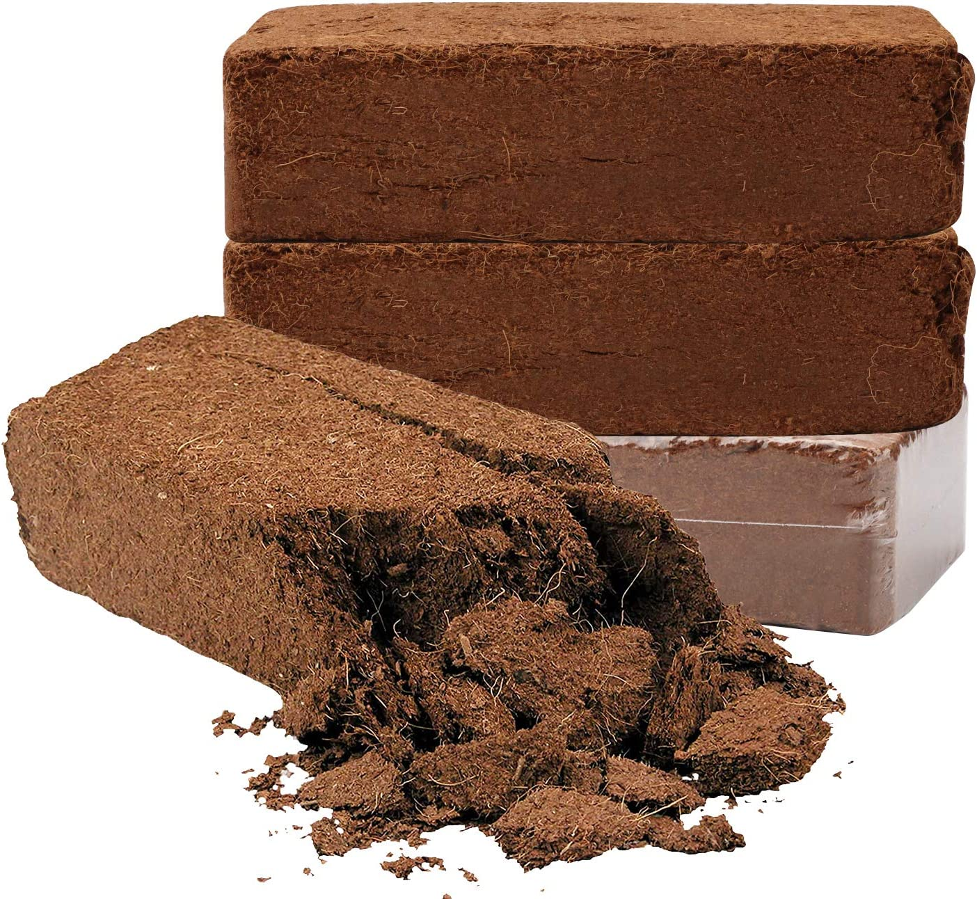 Coco Coir Bricks Potting Beauty products Soil Very popular Plants Flowers Vegetables for Her