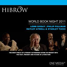 HiBrow: World Book Night 2011
