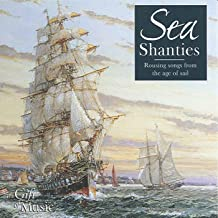 Best sea shanty music Reviews