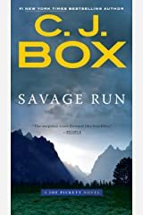 Savage Run (A Joe Pickett Novel Book 2) Kindle Edition