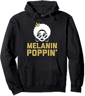 Best melanin crop hoodie Reviews