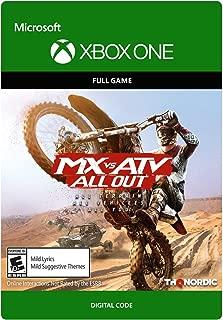 MX vs ATV All Out - Xbox One [Digital Code]