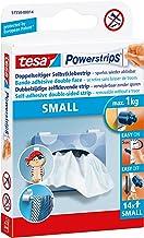 tesa POWERSTRIPS SMALL 14x, wit