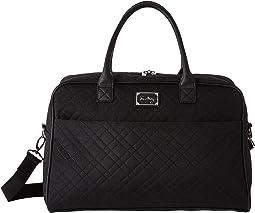 Vera Bradley Luggage - Jet Set Go Weekender