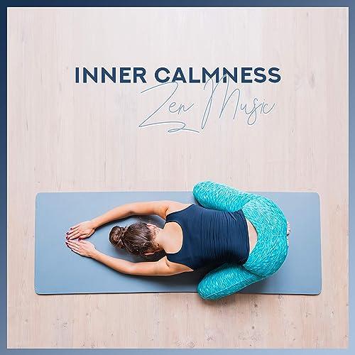 Amazon.com: Inner Calmness Zen Music – New Age Yoga ...