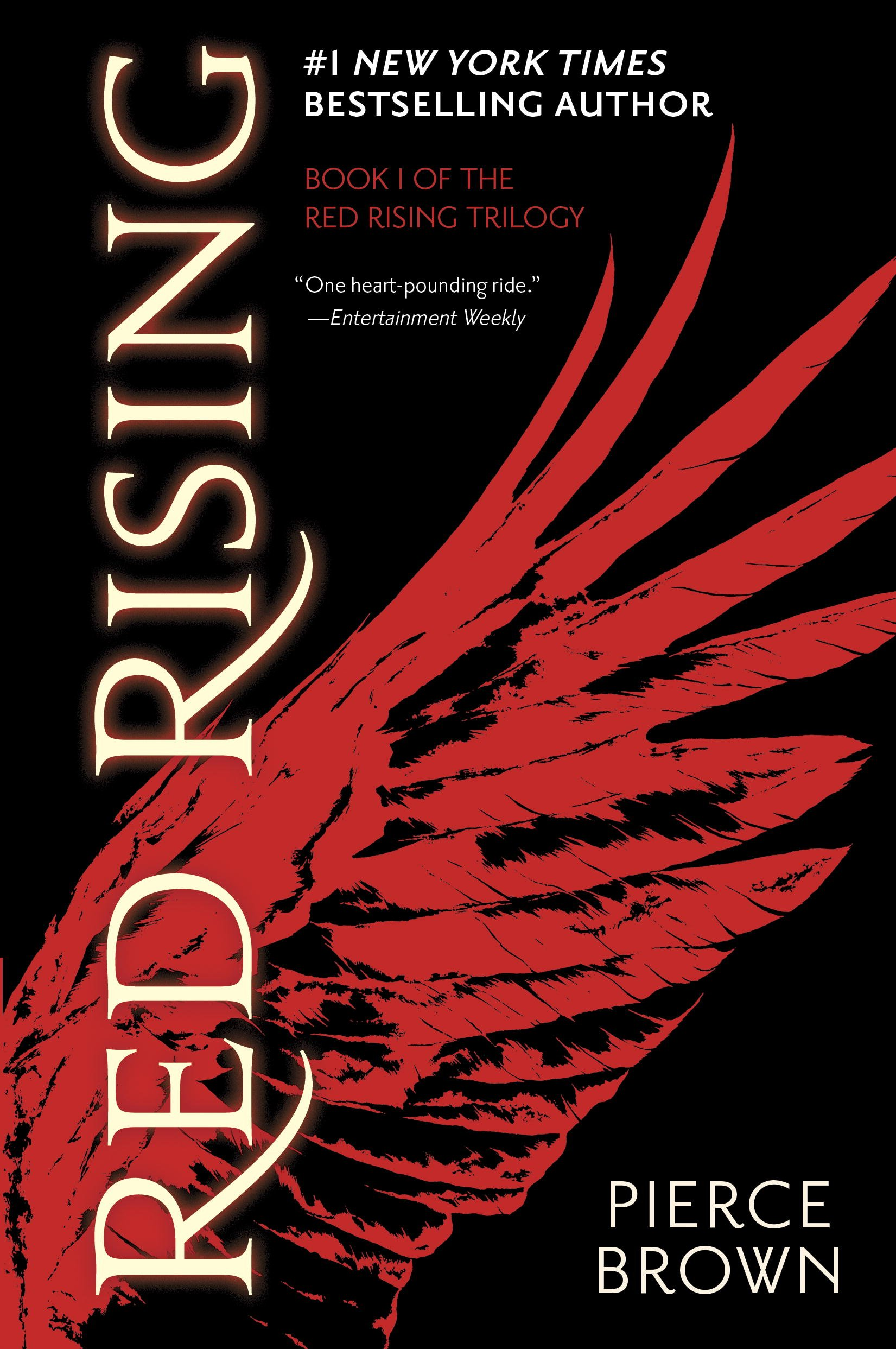 Red Rising (Red Rising Series Book 1)